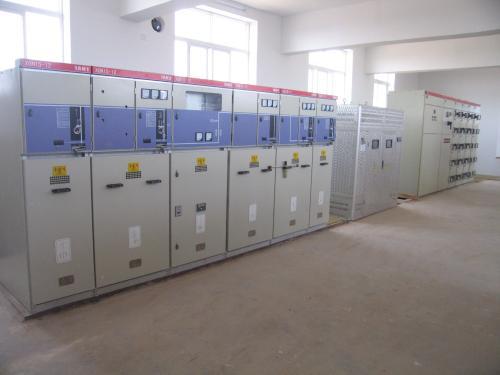 高压配电箱(柜)