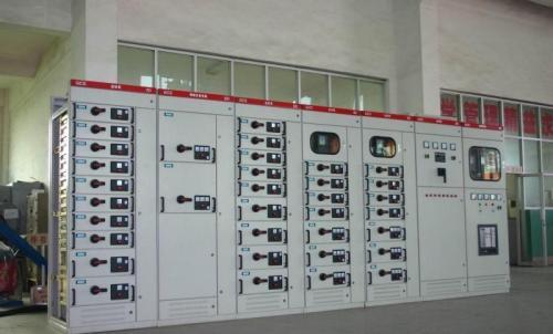 枣庄一级配电设备