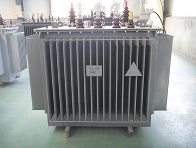 油浸式变压器160KVA