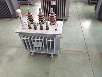油浸式变压器30KVA
