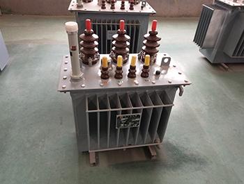 油浸式变压器50KVA