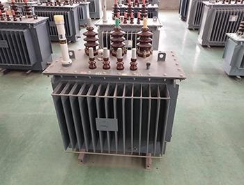 油浸式变压器100KVA