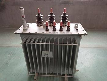 枣庄油浸式变压器200KVA