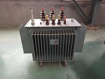油浸式变压器315KVA
