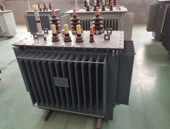 油浸式变压器400KVA