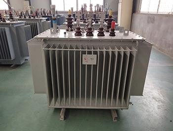 油浸式变压器630KVA
