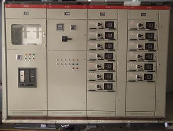 低压抽屉柜MNS