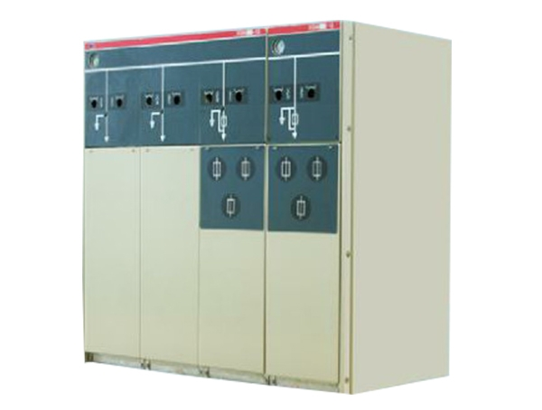 XGN-12 箱式气体绝缘式开关柜