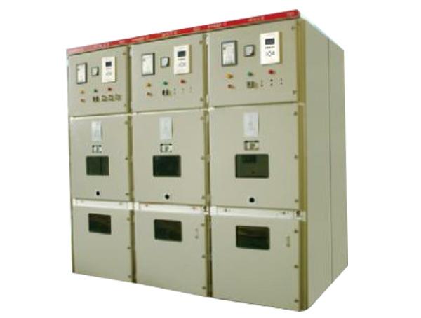 KYN61-40.5铠装移开式交流开关柜