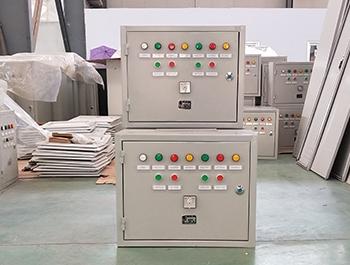 控制配电箱