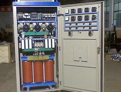 高低压配电柜套组