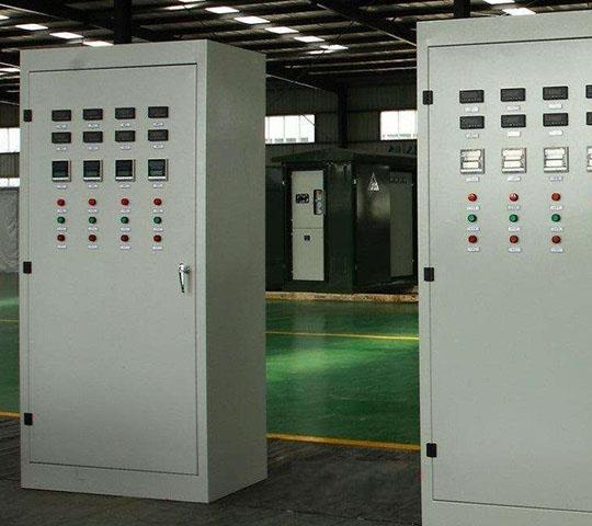 高压配电柜配置