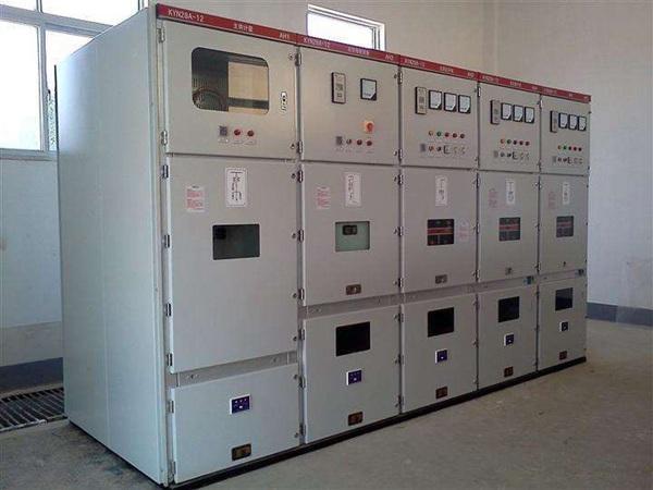 高压配电柜系统