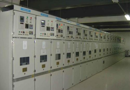 河北地区高压配电箱