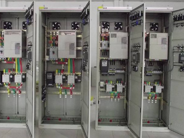 河北地区高低压配电箱
