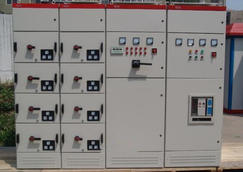 高低压配电柜组
