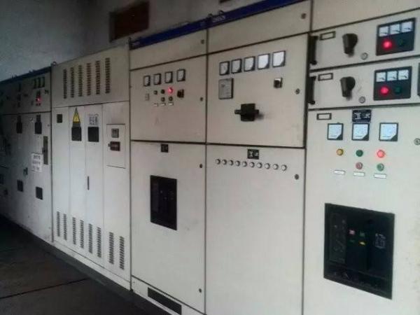 高压配电柜的安装方式有哪几种?