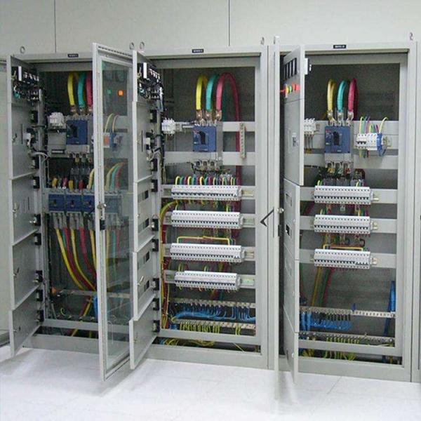 高压配电柜:变压器继电保护
