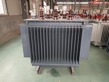 青岛油浸式变压器1250KVA