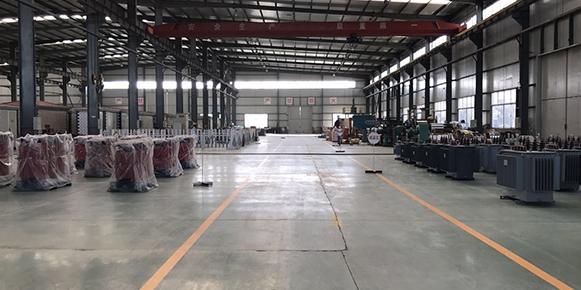 山东创新电气设备有限公司